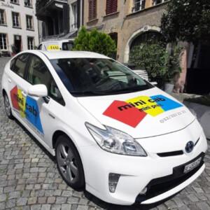 Auto-Minicab-Seeland-Altstadt-Biel
